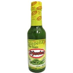 El Yucateco Salsa Picante de Jalapeno | Mexican Hot Sauce |  Buy Online | UK